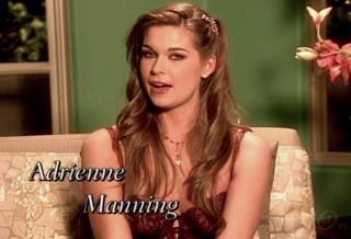 Interview: Adrienne Manning