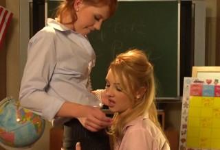 teacher mentor